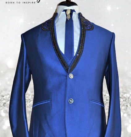 Prince Suits